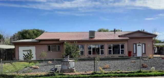 444 30 Road, Grand Junction, CO 81504 (MLS #20214657) :: Western Slope Real Estate