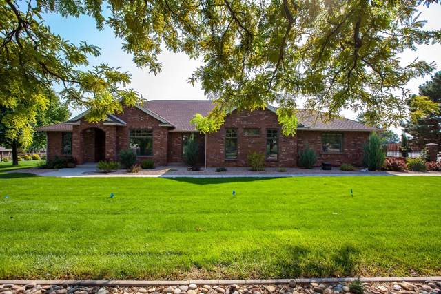 2072 S Broadway, Grand Junction, CO 81507 (MLS #20214744) :: Lifestyle Living Real Estate