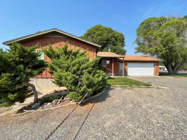 1490 E 7th Street, Delta, CO 81416 (MLS #20214774) :: Lifestyle Living Real Estate