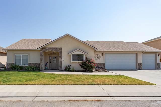 478 1/2 Casey Way, Grand Junction, CO 81504 (MLS #20214785) :: Western Slope Real Estate