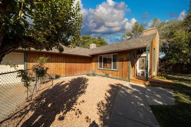 565 Pearwood Court, Grand Junction, CO 81504 (MLS #20214936) :: The Joe Reed Team