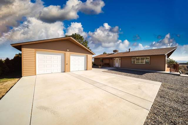 1153 M 1/4 Road, Loma, CO 81524 (MLS #20214990) :: Lifestyle Living Real Estate