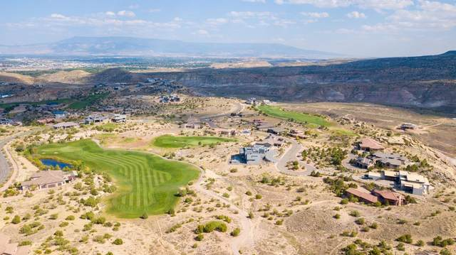 2318 Meridian Court, Grand Junction, CO 81507 (MLS #20215002) :: Lifestyle Living Real Estate