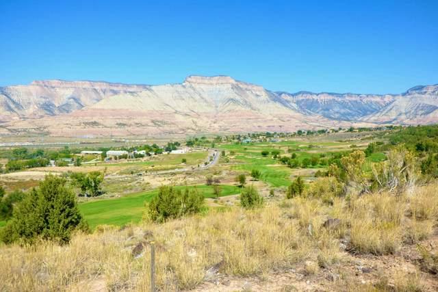 325 Eagle Ridge Drive, Battlement Mesa, CO 81635 (MLS #20215049) :: The Joe Reed Team