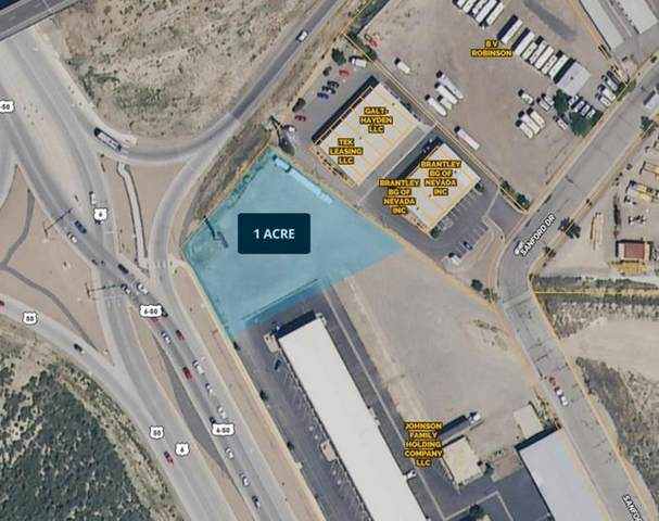 TBD Sanford Drive #1, Grand Junction, CO 81505 (MLS #20215134) :: The Joe Reed Team