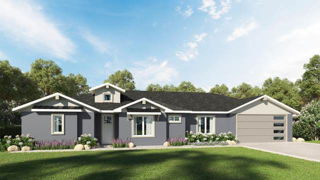 887 Canyon Brook Street, Grand Junction, CO 81505 (MLS #20215139) :: The Christi Reece Group