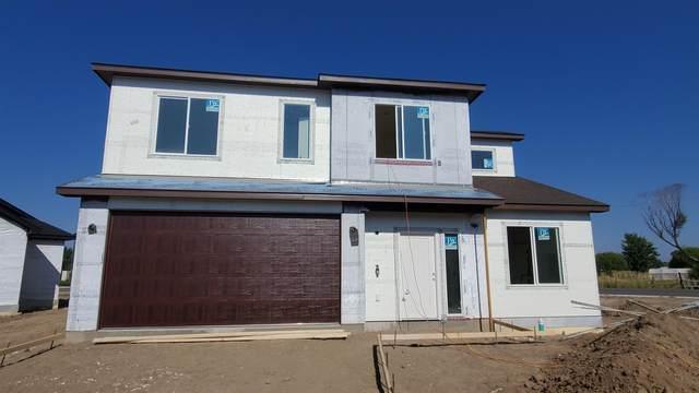 473 Catalina Court, Fruita, CO 81521 (MLS #20215159) :: Western Slope Real Estate