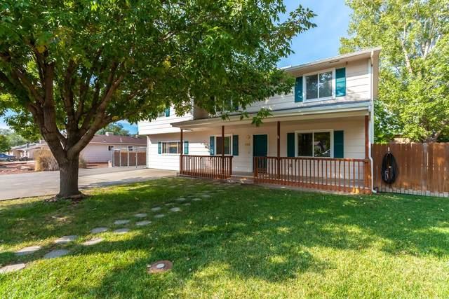 623 32 Road, Clifton, CO 81520 (MLS #20215163) :: Michelle Ritter