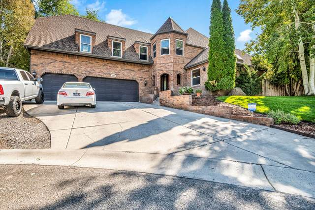 2680 Cambridge Road, Grand Junction, CO 81506 (MLS #20215198) :: Lifestyle Living Real Estate