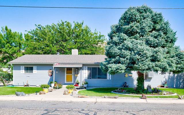 460 W 6th Street, Palisade, CO 81526 (MLS #20215238) :: The Kimbrough Team | RE/MAX 4000