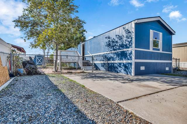 2979 Yew Leaf Willow Avenue, Grand Junction, CO 81504 (MLS #20215325) :: The Christi Reece Group