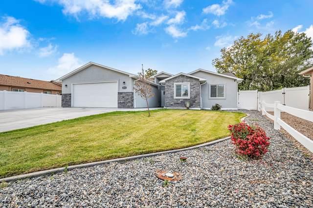 3023 Apple Acres Drive, Grand Junction, CO 81505 (MLS #20215438) :: CENTURY 21 CapRock Real Estate