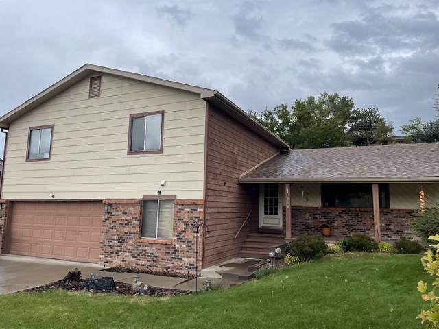 394 N Dale Court, Grand Junction, CO 81507 (MLS #20215455) :: Lifestyle Living Real Estate