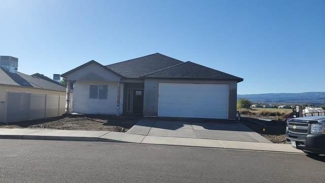 2947 Ozark Avenue, Grand Junction, CO 81504 (MLS #20215560) :: Lifestyle Living Real Estate