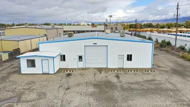 2220 E Main Street, Grand Junction, CO 81501 (MLS #20215585) :: The Christi Reece Group