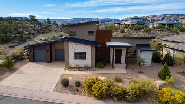 327 Iron Horse Court, Grand Junction, CO 81507 (MLS #20215588) :: The Joe Reed Team