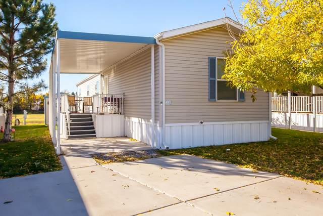 435 32 Road #907, Clifton, CO 81520 (MLS #20215736) :: Lifestyle Living Real Estate