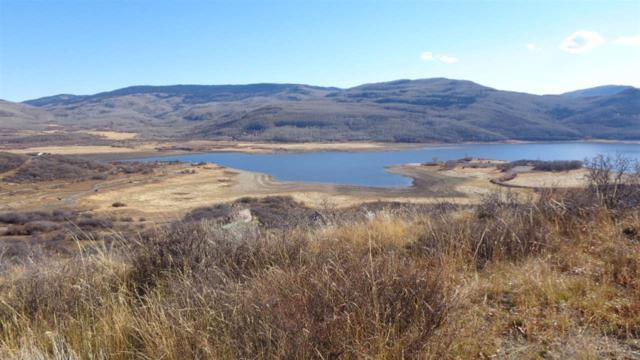 005 Fly Rod Lane, Collbran, CO 81624 (MLS #673673) :: The Grand Junction Group with Keller Williams Colorado West LLC