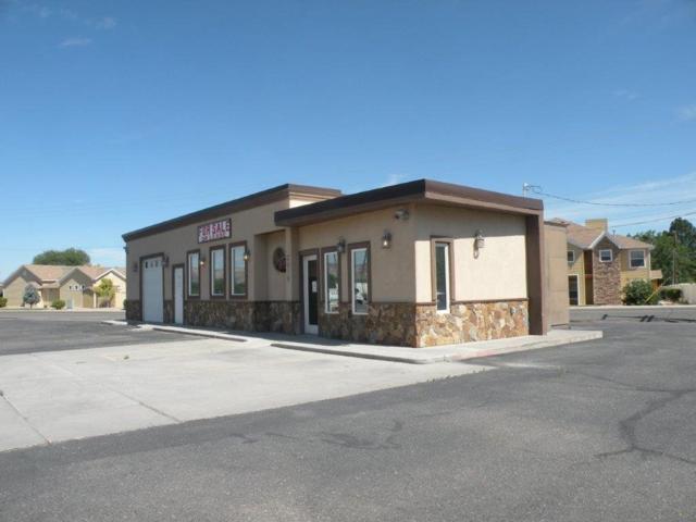 2678 S Highway 50, Grand Junction, CO 81503 (MLS #685150) :: CapRock Real Estate, LLC