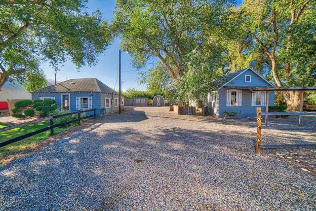 3147 C Road, Grand Junction, CO 81503 (MLS #20175077) :: The Christi Reece Group