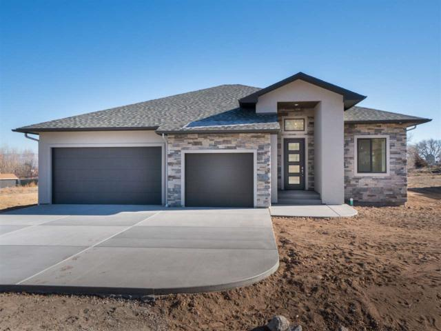 520 22 1/4 Road, Grand Junction, CO 81507 (MLS #20176114) :: The Grand Junction Group