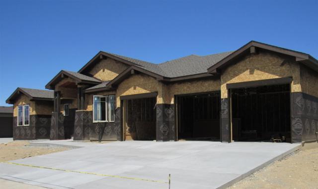 2662 Eagle Ridge Drive, Grand Junction, CO 81503 (MLS #20180899) :: The Christi Reece Group