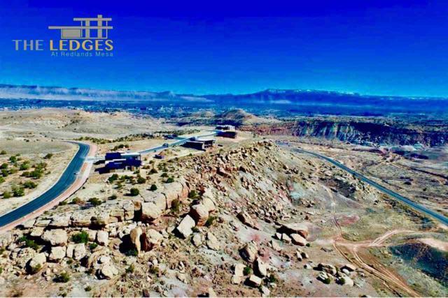 2371 W Ridges Boulevard, Grand Junction, CO 81507 (MLS #20181436) :: Keller Williams CO West / Mountain Coast Group