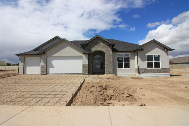 1551 Elmont Court, Fruita, CO 81521 (MLS #20182123) :: The Christi Reece Group