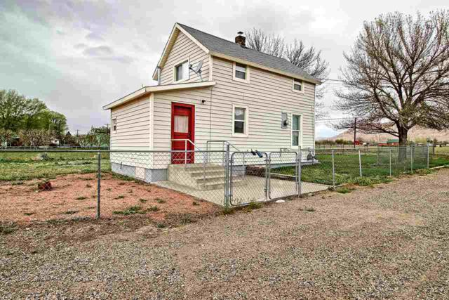 3431 F Road, Clifton, CO 81520 (MLS #20182140) :: The Grand Junction Group