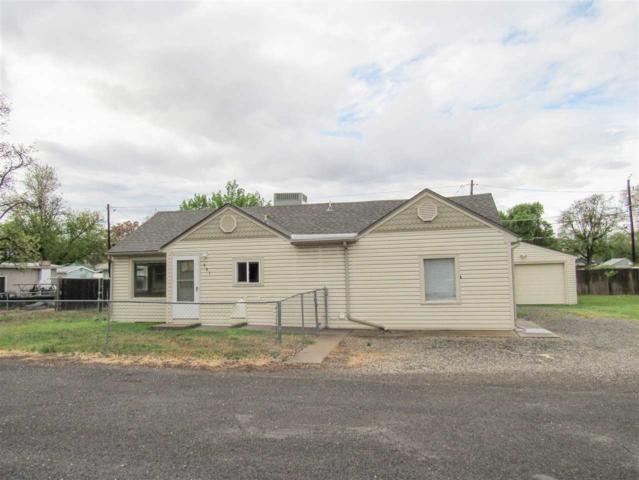 961 Pinyon Avenue, Grand Junction, CO 81501 (MLS #20182148) :: The Grand Junction Group with Keller Williams Colorado West LLC