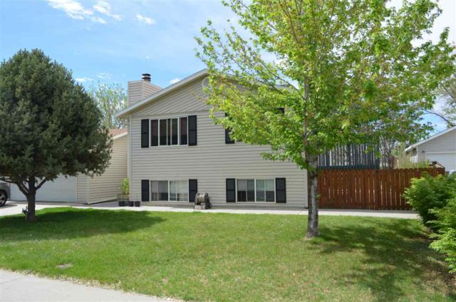 2888 Darla Drive, Grand Junction, CO 81506 (MLS #20182246) :: The Grand Junction Group with Keller Williams Colorado West LLC