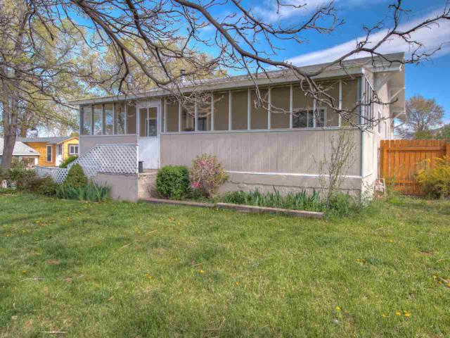 3128 F 3/4 Road, Grand Junction, CO 81504 (MLS #20182341) :: The Borman Group at eXp Realty