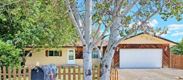 476 E Chukar Way, Clifton, CO 81520 (MLS #20185341) :: CapRock Real Estate, LLC