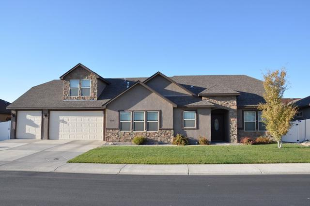 2476 Terra Avenue, Grand Junction, CO 81505 (MLS #20185346) :: CapRock Real Estate, LLC