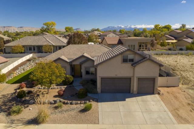 736 Beaver Lodge Lane, Grand Junction, CO 81505 (MLS #20186028) :: CapRock Real Estate, LLC