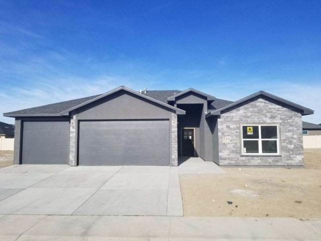 455 Warren Street, Grand Junction, CO 81504 (MLS #20186538) :: The Grand Junction Group with Keller Williams Colorado West LLC