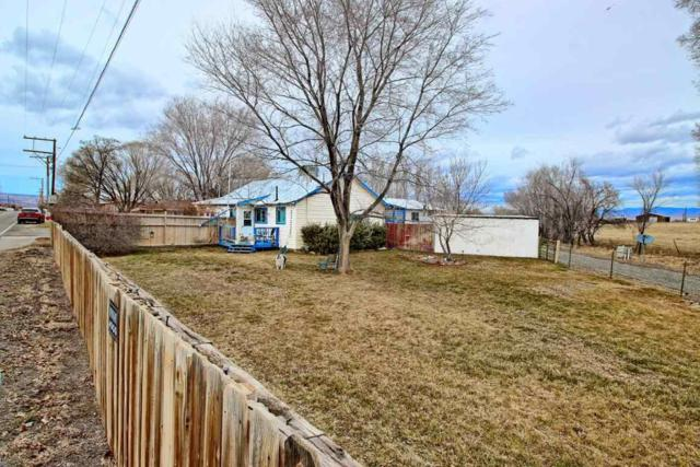 2996 B Road, Grand Junction, CO 81503 (MLS #20190505) :: The Grand Junction Group