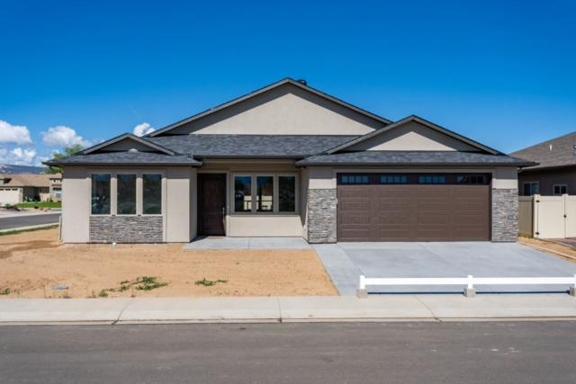 269 Everest Street, Grand Junction, CO 81503 (MLS #20191058) :: The Grand Junction Group with Keller Williams Colorado West LLC