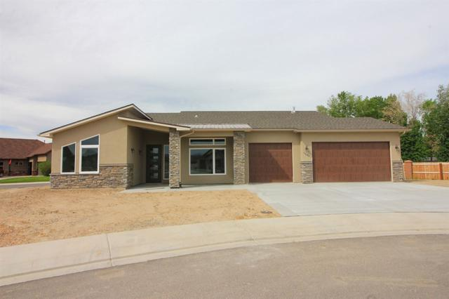 1504 Elmont Court, Fruita, CO 81521 (MLS #20191202) :: The Grand Junction Group with Keller Williams Colorado West LLC