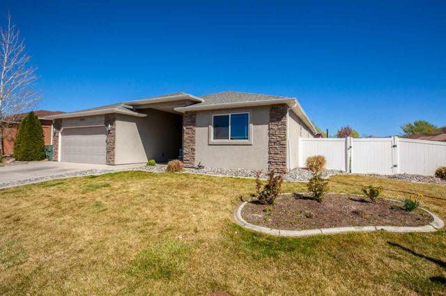 2936 Joan Way, Grand Junction, CO 81504 (MLS #20191980) :: CapRock Real Estate, LLC