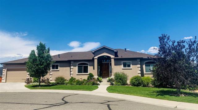 2044 Jordan Court, Grand Junction, CO 81507 (MLS #20192564) :: The Grand Junction Group with Keller Williams Colorado West LLC