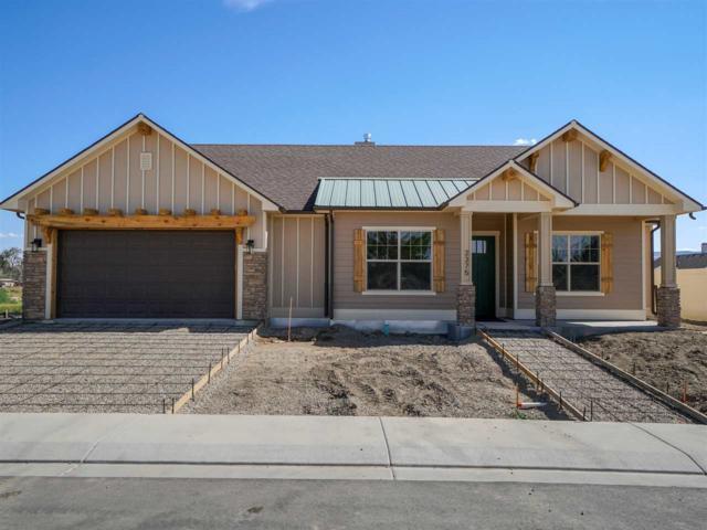 2375 Crab Apple Drive, Grand Junction, CO 81505 (MLS #20192676) :: CapRock Real Estate, LLC
