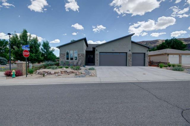 2099 Link Lane, Grand Junction, CO 81507 (MLS #20193504) :: The Grand Junction Group with Keller Williams Colorado West LLC