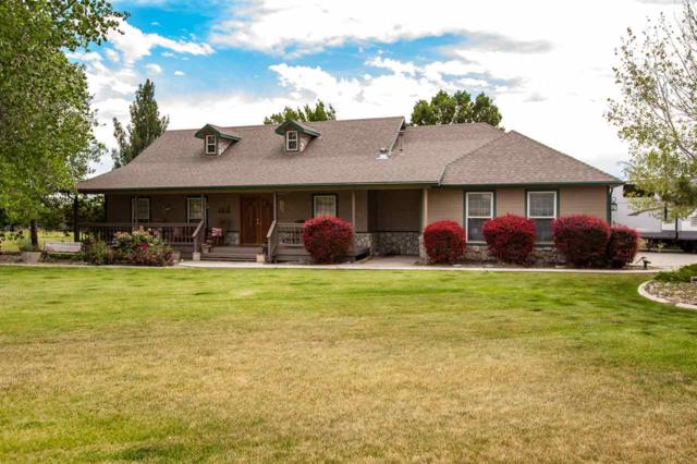 2251 Signal Rock Court, Grand Junction, CO 81505 (MLS #20193518) :: The Christi Reece Group