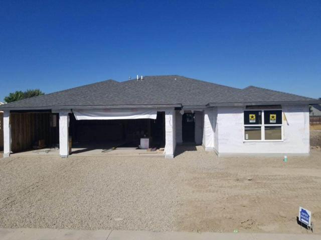 435 A Fox Meadows Street, Grand Junction, CO 81504 (MLS #20193844) :: CapRock Real Estate, LLC