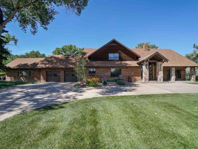 649 Horizon Drive, Grand Junction, CO 81506 (MLS #20194015) :: The Grand Junction Group with Keller Williams Colorado West LLC