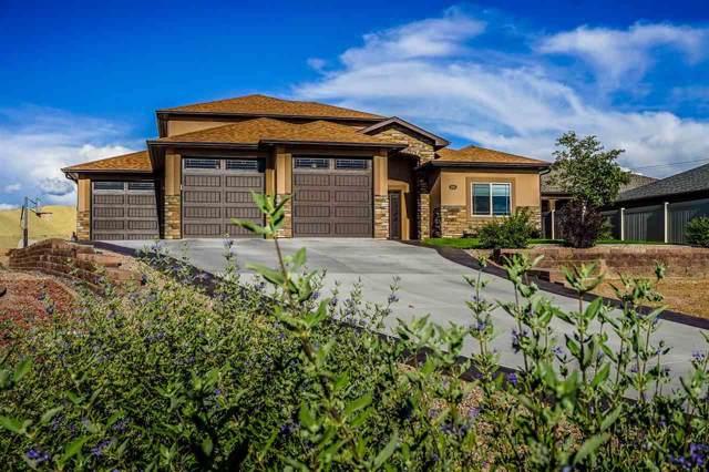 900 Kami Circle, Grand Junction, CO 81506 (MLS #20194466) :: CapRock Real Estate, LLC