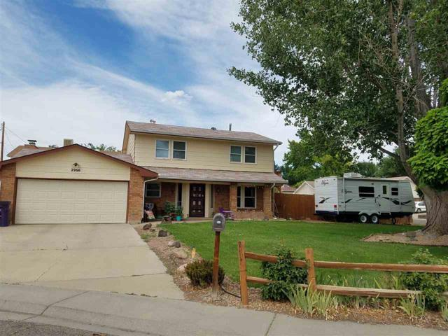 2966 Northacre Court, Grand Junction, CO 81504 (MLS #20194572) :: CapRock Real Estate, LLC