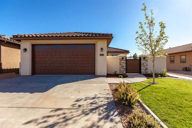 2837 1/2 Trevor Mesa Drive, Grand Junction, CO 81503 (MLS #20195186) :: CapRock Real Estate, LLC