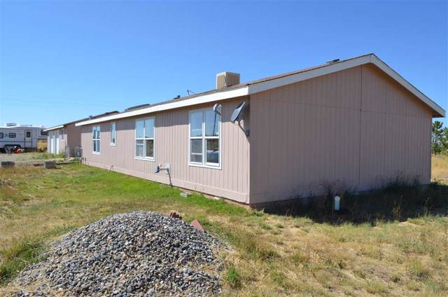 1950 S 16 1/2 Road, Glade Park, CO 81523 (MLS #20195279) :: The Grand Junction Group with Keller Williams Colorado West LLC